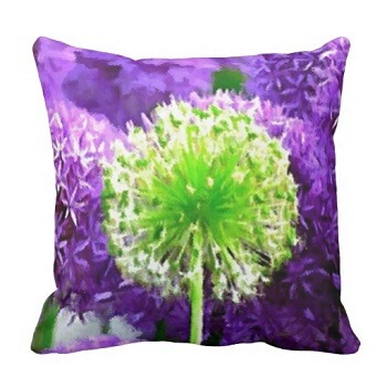 Dare to be Different Pillow