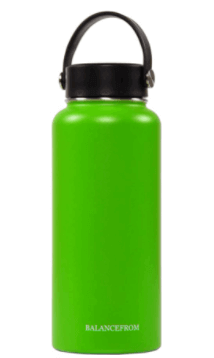 32 OZ Double-Wall Vacuum Insulated Stainless Steel Water Bottle